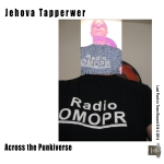 Jehova Tapperwer - Across the Punkiverse © 2015